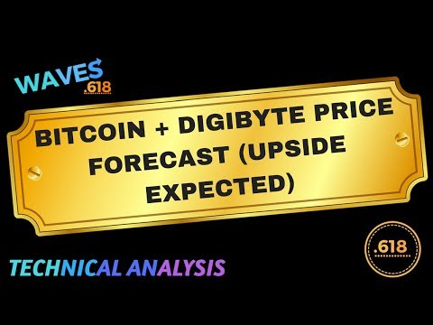 Bitcoin and Digibyte price technical analysis – 5th May 2018