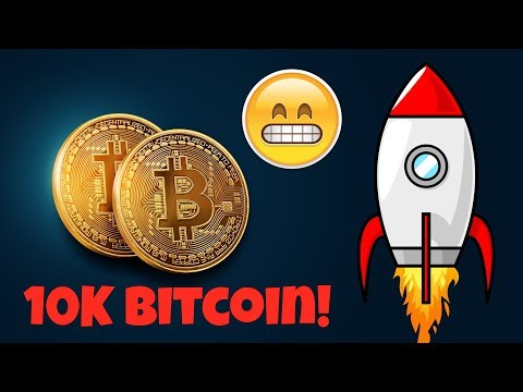 Bitcoin Braces For 10k Impact: Fasten Your Seatbelts / Steemit 2.0 Coming? / Today's News!