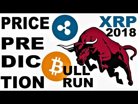RIPPLE (XRP) BREAKING NEWS: TOP 2018 🔥 PRICE PREDICTION