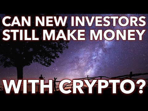 Can New Investors Make Money With Cryptocurrency?   Altcoin Buzz