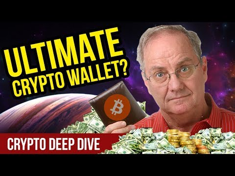 Ultimate CryptoCurrency Wallet! – Crypto Wallet – OPEN Crypto Review