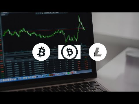 LTC & BCH Bull Break/Bitcoin $10,000 break close/Altcoin Charts