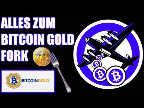 Bitcoin Gold Fork: Gratis Bitcoin Gold! ? – | Bisherige Infos zum anstehenden Fork | deutsch