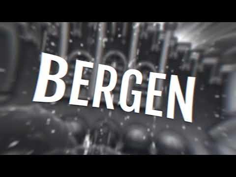BERGEN 2018 – TIX & The Pøssy Project