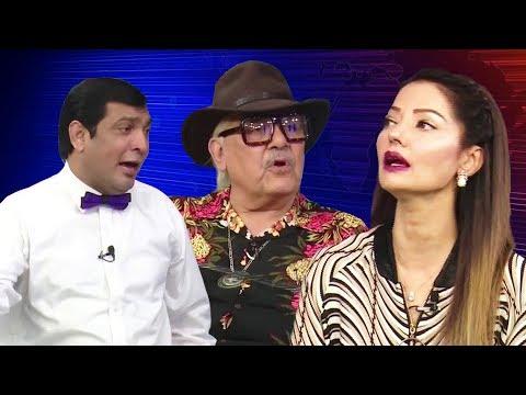 Natasha Hussain In Sawa Teen | 6 MAy 2018 | Neo News