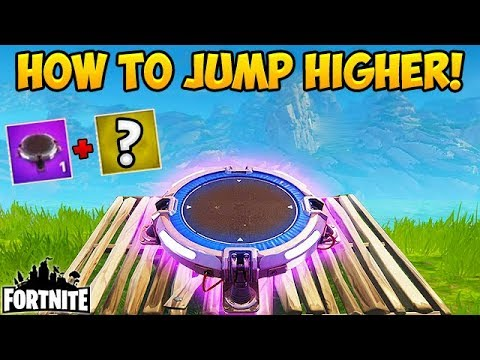 *NEW* LAUNCH PAD TRICK! – Fortnite Funny Fails and WTF Moments! #187 (Daily Moments)