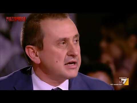 Rosato: 'Non mettiamo veto a governo in cui ci sia M5S, ma Di Maio non può fare premier'