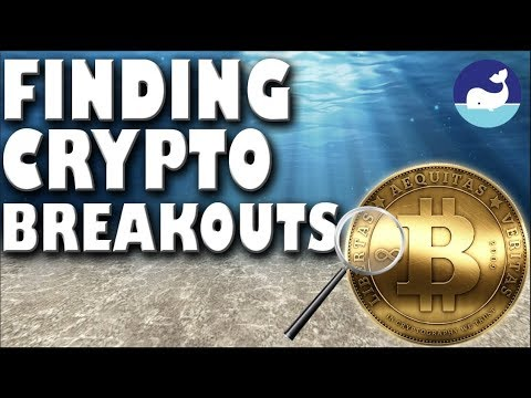 The Secret to Spotting Cryptocurrency Breakouts to Make You Rich