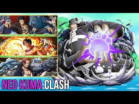 NEO CLASH KUMA – All Variations (Shooter, Cerebral, Slasher)