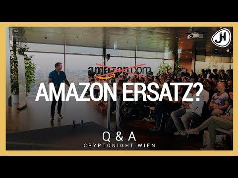 Storage Utility Token (SIA/Burst/Stroj) – Können sie Online Storage Anbieter wie Amazon ersetzen?