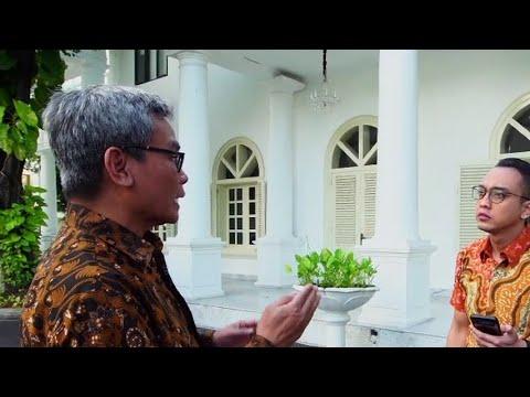 Bagi-Bagi Sembako adalah Hak Jokowi, Sudah Ada Bagiannya