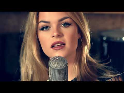 Flames – David Guetta & Sia (Cover By: Davina Michelle)