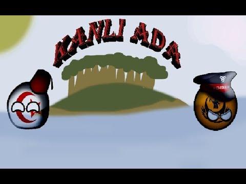 Ortak CB Animasyonu [Kanlı Ada] / OTTOMAN & KIRŞEHİRLİ