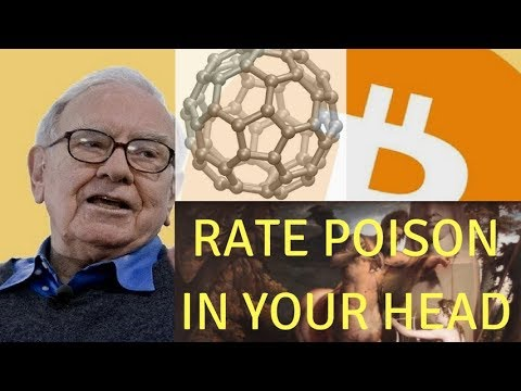 Warren Baffet hates Bitcoin. Maybe he's just jealous? ASTROLOGY PREDICTION MAY 2018
