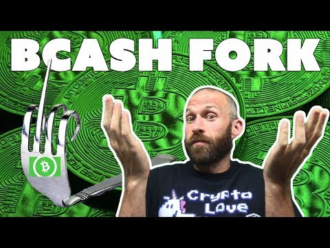Bitcoin Cash Hard Fork – May 15 – What You NEED to Know