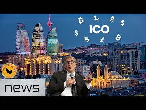 Bitcoin & Cryptocurrency News – Oracle, Gates bashes BTC, Vechain PWC, and ICO Madness