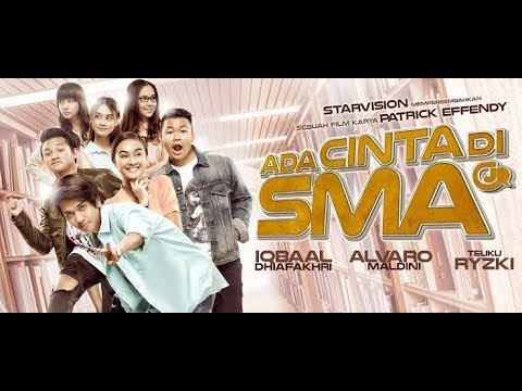 FILM ADA CINTA DI SMA FULL – HD