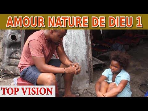 AMOUR NATURE DE DIEU Ep 1 Theatre Congolais Avec Omary, Ada,Daddy,Dacosta,Makambo,Princesse