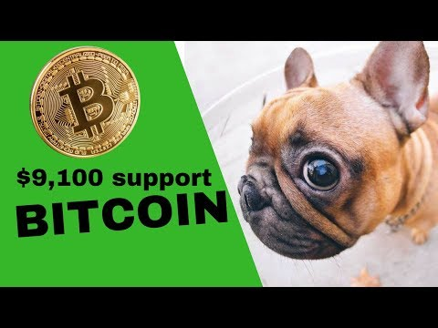 BITCOIN & MAJOR CRYPTOCURRENCY (buy now or wait?)