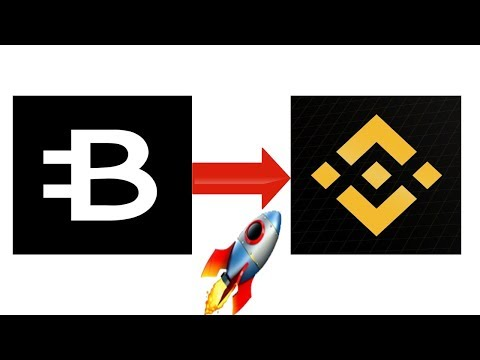 ByteCoin listed on Binance| Huge pump in BCN| People trying to withdraw