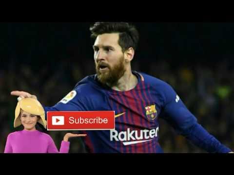 Ternyata Tak Ada Club Yang Berani Tawar Messi