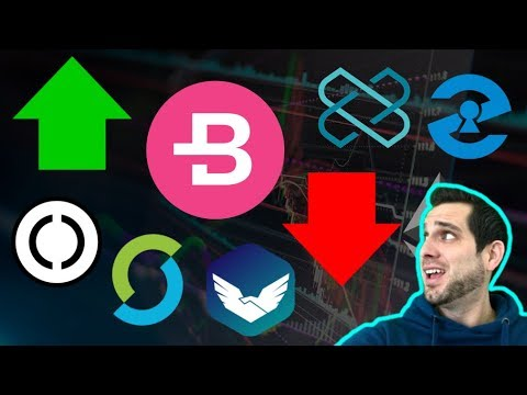 ? Bytecoin $BCN 20X?!? $40 Billion Pump! Free Crypto: $OCN $SPOT | Old Rich Dudes Hate $BTC ?