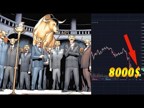 "The Fed: ""Wall Street Killed Bitcoin's Price"". Plus Bitcoin analysis and Bytecoin BCN surge"