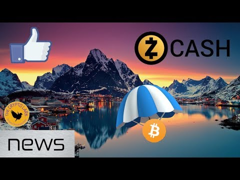 Bitcoin & Cryptocurrency News –  Zcash Battle, Winklevoss Gates Duel, & Facebook Blockchain