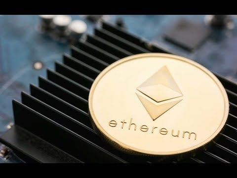 "Ethereum Has Published Casper, IOTA Lands A Major Partner & ""There Will Be A Global Cryptocurrency"""