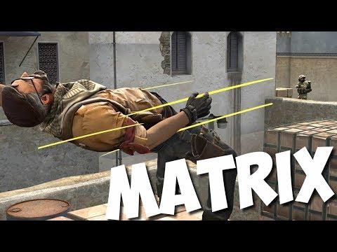 EU SOU O NEO DO MATRIX!