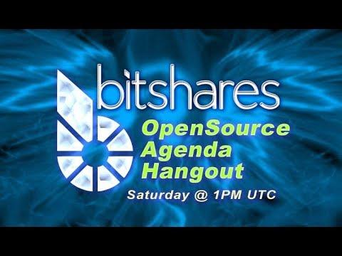 Beyond Bitcoin | Bitshares Talk | May 5, 2018