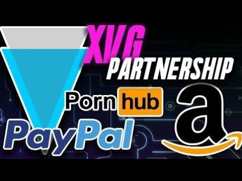 Verge Coin New Partnership Confirmed – XVG to MOON?