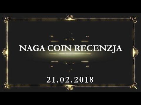 NAGA COIN RECENZJA: 21.02.2018