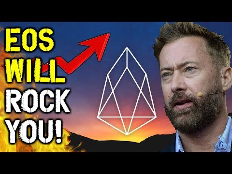 Why EOS Will ROCK The Markets In 2018 with Jeff Berwick