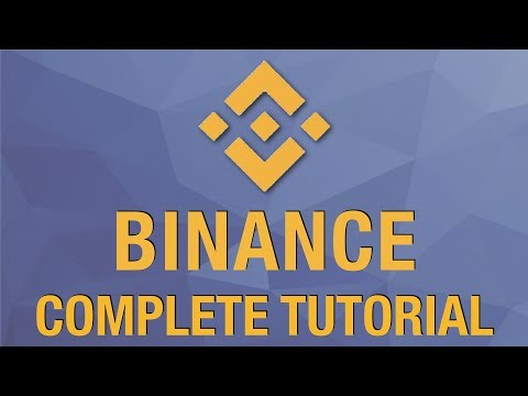 COMPLETE Binance Exchange Tutorial – Stop Loss Orders, Live Trades, Dust Conversion!