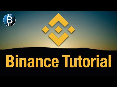 COMPLETE Binance Exchange Tutorial – Stop Loss Orders, Dust Conversion, and More!