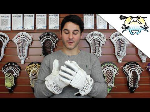 Review: STX Surgeon 500 Gloves