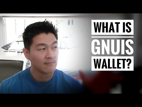 What is Gnius Cryptocurrency Wallet? – It's Something All Right…