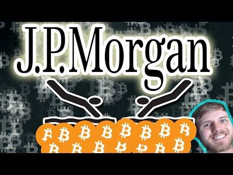 JP Morgan Dives into Bitcoin (BTC) – Coindesk Cryptocurrency Consensus