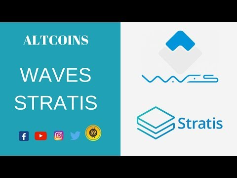 WAVES E STRATIS