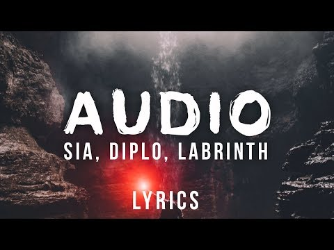 LSD – Audio ft. Sia, Diplo, Labrinth (Lyrics)