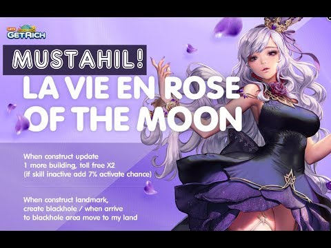 Moon La Vie En Rose | Event Impossible, Emang Ada Yang Dapet ya?