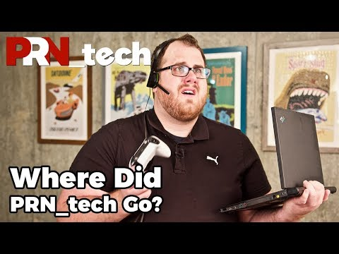 What Happened to PRN tech?