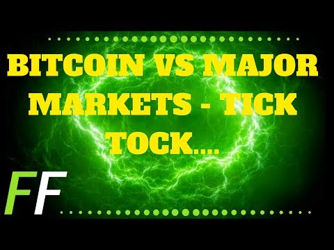 ✅ BITCOIN PRICE TECHNICAL ANALYSIS AND MAJOR MARKETS