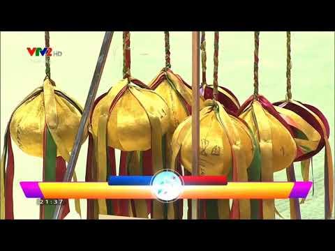 Robocon 2018 | DCN-VJC3 vs SAODO-DT 02 | Chung kết Robocon Việt Nam 2018