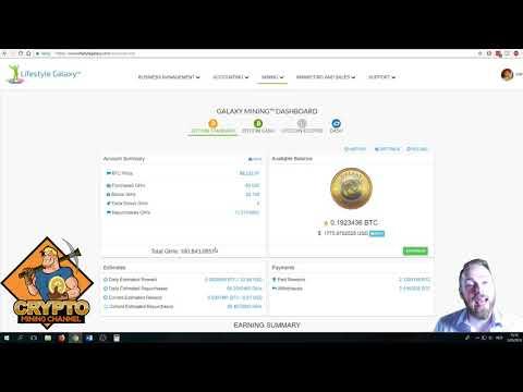 Bitcoin Mining in April 2018 | Bitcoin Mining Profits