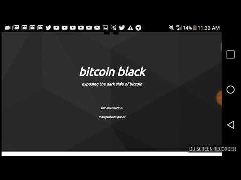 Bitcoin Black 5,000 crypto coin airdrop each, NANO RAILBLOCKS FORK NOW FREE! Limited Offer