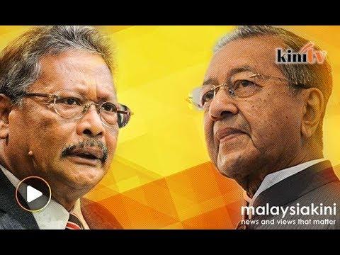 Kami tidak ada peguam negara sekarang, kata Dr M