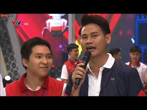 Robocon 2018 | SKH6 vs DCN-VJC3 | Vòng 1/8 Robocon Việt Nam 2018