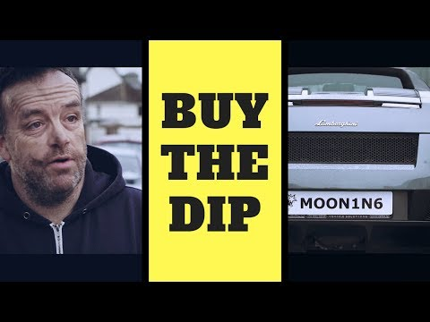 Buy The Dip – a cryptocurrency comedy (full film)